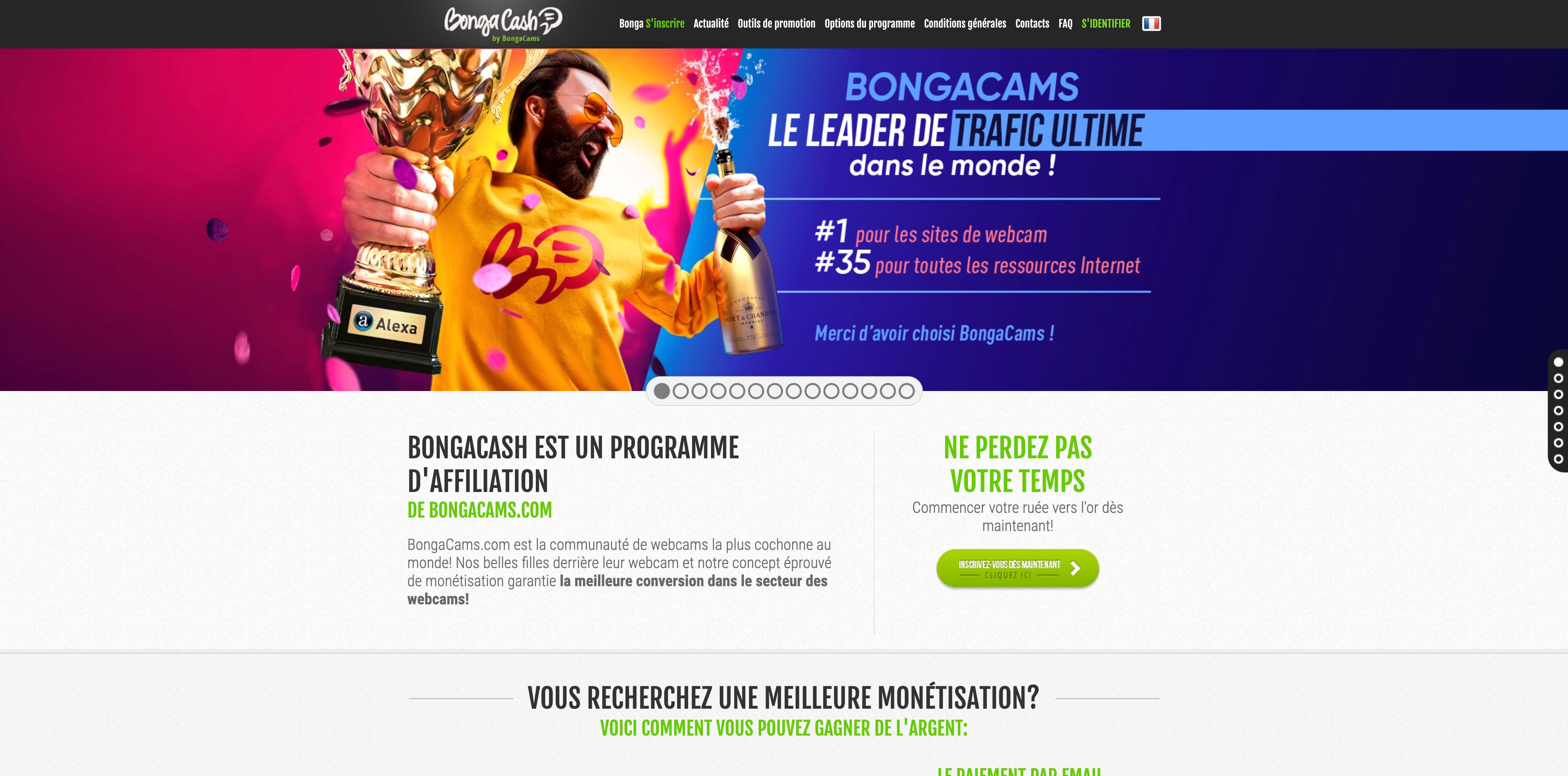 BongaCash